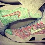Nike Kobe 9 Elite What the Kobe - http://t.co/riCnONGEdm http://t.co/2wM1hmGJQr