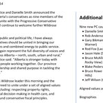 Press Release from #abgov whip. 9 #wrp MLAs join #PCAA. #ableg http://t.co/9HYpfRe2VN