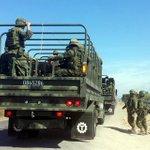#FG: Fuerzas federales resguardan La Ruana tras tiroteo que dejó 11 muertos http://t.co/sWFk4Rmmbt http://t.co/jM86yvf71G
