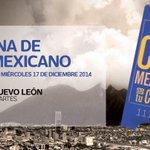 HOY concluye la #SemanaCineMexicano Monterrey http://t.co/GiTDFKazKG ¡Te esperamos en @CinetecaNL! #EntradaLibre http://t.co/r8a5AMGYuY