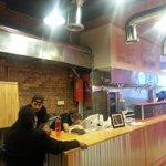#GNEConSite @BurgerWalla Newest Burger restaurant in #Newark #flavor #local #Entrepreneur #Success http://t.co/5VCElzprjD