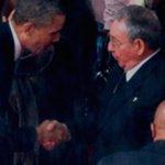 Medio siglo después, Cuba y EU restablecen relaciones. Obama anuncia embajada en La Habana! http://t.co/3FPO1fONWr http://t.co/UFxBAU520g