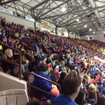 @SCDSB_Schools Four great spirit sections @KCup2014; Bear Creek; Nantyr Shores: Barrie North; Eastview http://t.co/hfa0GfF5hz