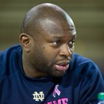 Notre Dame assistant Tony Alford interviews for head coach job at Colorado State http://t.co/11SSILo1tj #CSURams http://t.co/h1yd3RJnrk