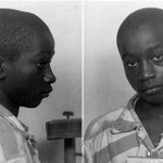"""""""@NBCNews: 14-year-old boy cleared of murder 70 years after being executed http://t.co/LJk9LN93Uc http://t.co/cZ6RvgQF7G"""" ????????????????????"""