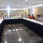 Con gran éxito llevamos a cabo el curso Mesero Responsable en donde participaron 8 hoteles y 7 restaurantes #SíSePUDO http://t.co/PQVRIylaL6