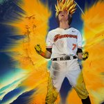 @Beaver_Baseball ITS OVER 9,000!!! #supersaiyanmode http://t.co/8dHHo2qGyu