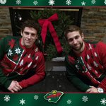 RT for chance to win tix & check out Day 5 of #12DaysOfZoyle: http://t.co/MWjiVAZ1kZ #mnwild One random winner. http://t.co/DsSrbQ1VHq