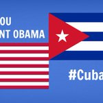 To truly normalize relations with #Cuba Congress needs to repeal the failed embargo. #CubaNow http://t.co/mGW6cGjXai