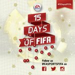 Whos ready for a #TOTW giveaway? #15DaysofFIFA http://t.co/2VJ7unHlId