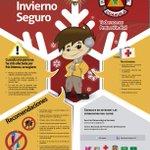 Recomendaciones para un Invierno Seguro @SegobCoahuila @rubenmoreiravdz @alunacanales @GobDeCoahuila http://t.co/9fM8Aubgz1