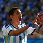 Angel di Maria has won Argentinas foreign-based player of the year, ahead of Leo Messi & Sergio Aguero. #SSFootball http://t.co/YQgcOVOku4