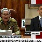 #VideoFOROtv Reacciones en #EU al restablecimiento de lazos con #Cuba http://t.co/SFeqozgsWq http://t.co/1m38Wx7ydS