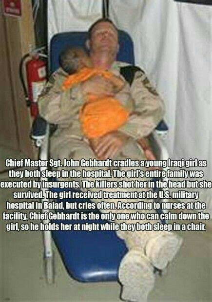 Huge respect Sgt. Gebhardt: http://t.co/rYfnzmGqRA