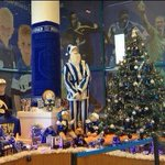 Spot the two little legends!!! #myboys #swfc ???????? #Xmas http://t.co/cT20t47FHg