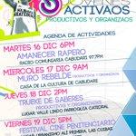 llegate al 5to #FestivaldeJovenesActivaos @BaroniOneTime @GREGORYPALENCIA PRESENTS EL 20 ENTRADALIBRE!#BARQUISIMETO http://t.co/ej8Ytw6mcc
