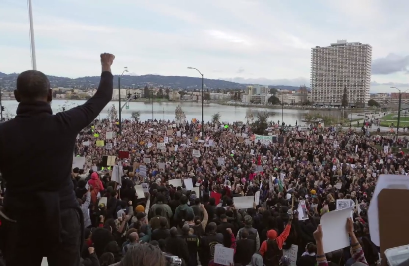 Oakland named the most diverse city in America: http://t.co/wxnV92zOX5 http://t.co/zReDWb7L89