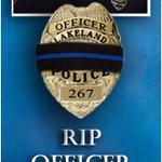 #EOW December 21, 2011 - @LakelandPD Officer Arnulfo Crispin #NeverForget #RIP #lkld http://t.co/tKNrYFMKSU