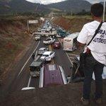 Indaga #CNDH hechos violentos en La Ruana, #Michoacán http://t.co/JF2oK0O5lq http://t.co/63ZJKuUrvX