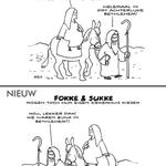 Fokke & Sukke: OUD en NIEUW  #vrijeartsenkeuze via @fokkesukke http://t.co/j6pk3uoDo7