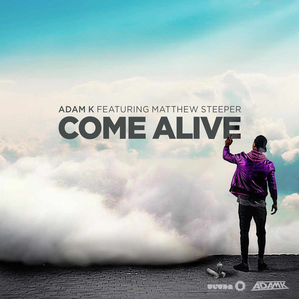Go over to @wavome to check out my new single on @ultrarecords f/ @matthewsteeper #ComeAlive https://t.co/qDMFttUmlZ http://t.co/CbIei6QLVF