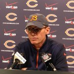 A big reason why Trestman was hired by #Bears...was to fix Cutler. So whats gone wrong? Coming up @cbschicago 5pm http://t.co/175P4ju0k4