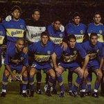 Si quieren ganarle al Real Madrid , vengan a preguntale a Boca que ellos son los únicos grandes que le ganaron ;)  https://t.co/e1KR7VTVvt