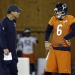 Marc Trestman admits he hasnt been able to work his QB magic on Jay Cutler: http://t.co/LJUfMJL4tq #Bears http://t.co/80VnH76ANa