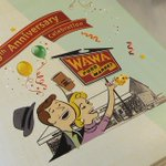 "People are ""GaGa"" over the opening WaWa...read @ImYourChuck http://t.co/kYpE0JpnP1"