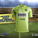 Adquiere nuestro 3er jersey Nike 2015 s/n en preventa y lúcelo en el Clausura 2015 → http://t.co/wZ3uuonKmm http://t.co/7NxwTpPXZX