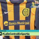 Quieres la camiseta de Newells o de Central? Seguí esta cuenta y dale RT #LaDeCentralEnSportia #LaDeNewellsEnSportia http://t.co/F2WvcQ2lwc
