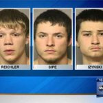 3 suspects plead not guilty in fatal shooting of Portage man http://t.co/QuL38VB4Xq http://t.co/9JNfA1A3Bf