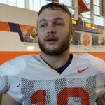 """Ben Boulware - """"Ive been preparing to be a starter since the day I got here."""" http://t.co/odwkauwItY"""