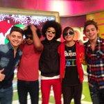 Rt si quieres que esta sea la nueva boy band ! #Destardes http://t.co/pp04M6lmH4