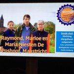 Poshoof Maastricht wint #Rabobank #demarrage 2014 http://t.co/VO8SoAQTBc