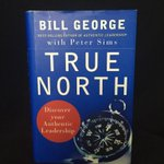 Top Leadership Book #5: True North: Discover Your Authentic Leadership by @Bill_George with @petersims. http://t.co/5sMeoTdGCu