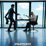 Few things are more awkward in life that being left hanging for a handshake. #theapprentice http://t.co/Pgemwdpt74