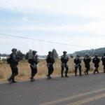 Ponen en marcha operativo conjunto de #seguridad en #ElAjusco.>> http://t.co/fuQG2hqHDc http://t.co/AJ7BqUopL7
