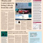 Look at the front page of the Financial Times US edition Thur Dec 18: http://t.co/j3LEnrfdN4