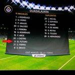 @SanCadilla @Chivas !Tienes razón Sanca!, actualicé mi FIFA 15 y ya me aparece! #Oficial http://t.co/5sLMEXLNHC