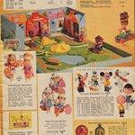 1969 @sears #Christmas #Toys catalog. #Chicago @Disney @AllisonRosati @MarionBrooksNBC @SamSmithHoops @redeyechicago http://t.co/Yvo3esi8jk