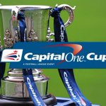 Tottenham Hotspur will face Sheffield United in the semi-finals of the Capital One Cup. #COYS http://t.co/SdFpvrQsAd