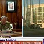 #VideoFOROtv @genarolozano opina sobre el restablecimiento de relaciones EU-Cuba http://t.co/tICQg8YsOM http://t.co/jtqa3WIa4y