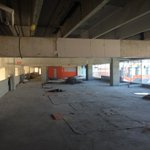 See below for photos of Death Valley renovation project.  Photos are of the south side 1st and 2nd floor suite levels http://t.co/JxLy3M3ZC6
