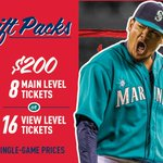 Place your #Mariners Ticket Gift Pack order by noon on Friday to receive before Christmas. http://t.co/qbFTUSM9Cn http://t.co/mgpZvBojnU