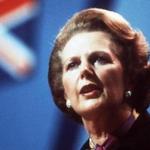 """""""El socialismo fracasa cuando se acaba el dinero de los demás"""" - Margaret Thatcher https://t.co/RlR01lq9Gr"""