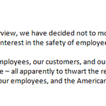 #Sonys full statement on canceling the release of #TheInterview: http://t.co/DUfi2QaJtx
