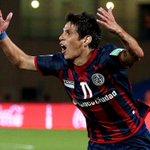 Ya tenemos rival para la final del #MundialDeClubes: ¡San Lorenzo! http://t.co/tEtfZOFbJj