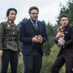 """Sony Pictures Pulls """"The Interview"""" From Theaters http://t.co/87cijBiVtw http://t.co/UUVnWFFQCy"""