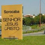 Justiça decide manter totem com mensagem religiosa em Sorocaba http://t.co/5UE1AkI982 http://t.co/OxTcKvij0u